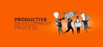 How to improve Web Development process
