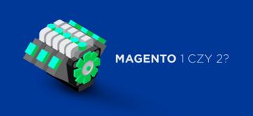 Różnice pomiędzy Magento 1 i 2