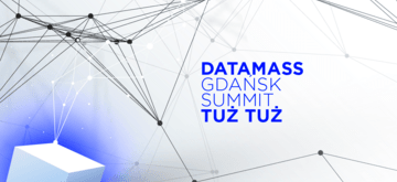 The third edition of DataMass Gdańsk Summit 2019 is coming!